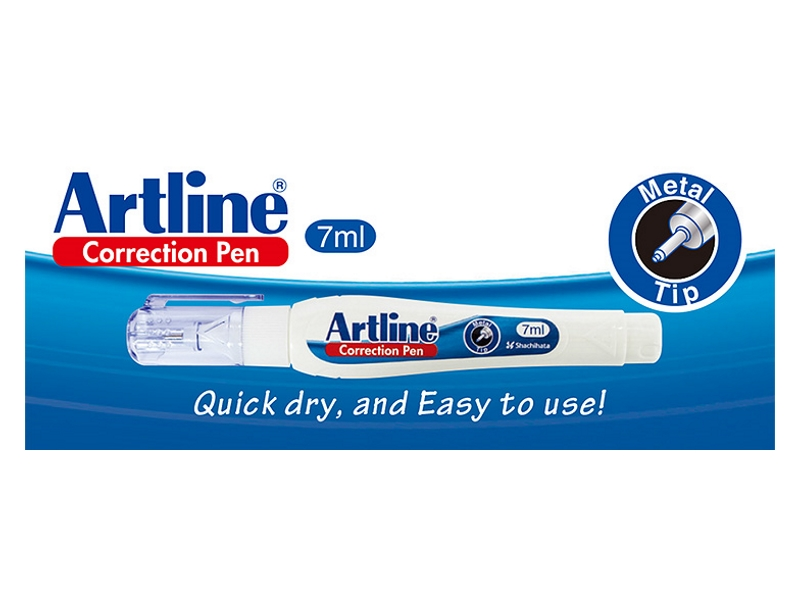 Artline CORRECTION PEN