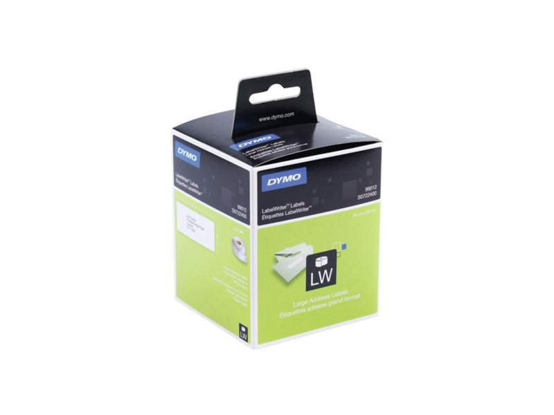 Dymo LabelWriter Paper Labels