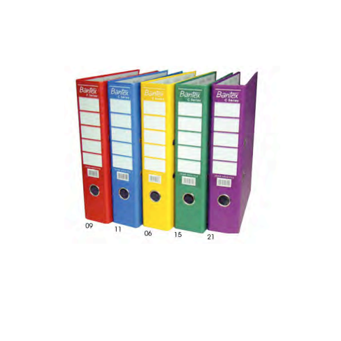 C-Series Paper Lever Arch File