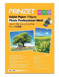 PRINZET Photo Professional Matt