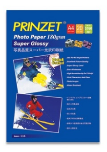 PRINZET Super Glossy ( Cast Coated )