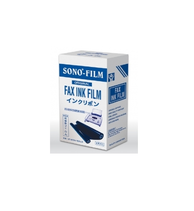 Sono-Film Facsimile Ink Film