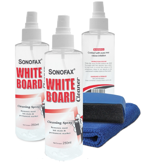Sonofax Whiteboard Cleaner
