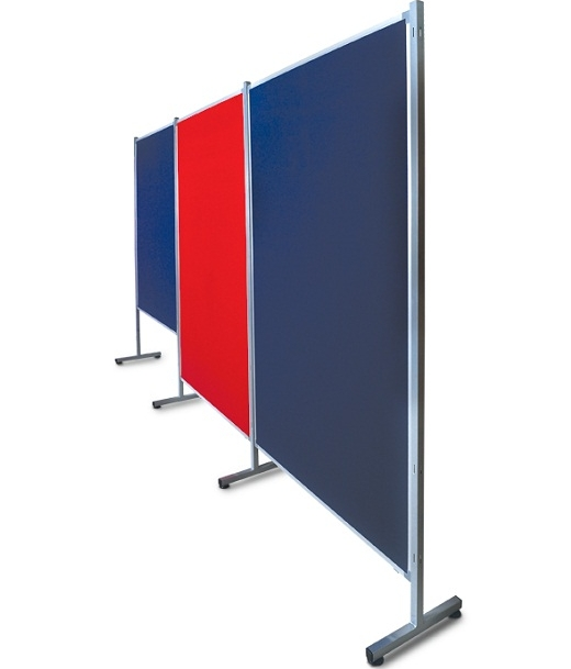 WRITEBEST DISPLAY PARTITION PANEL