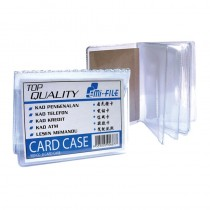EMI Card Holder