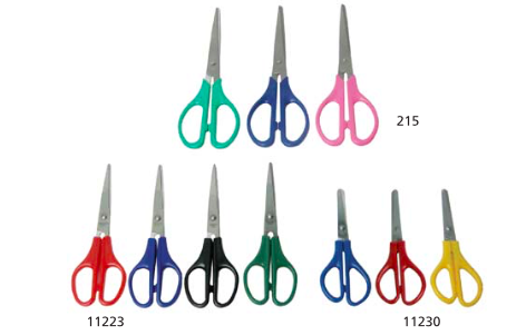 CBE OFFICE SCISSORS
