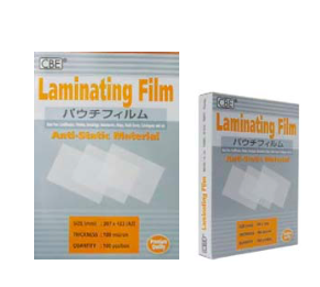 CBE LAMINATING FILM (100micron)