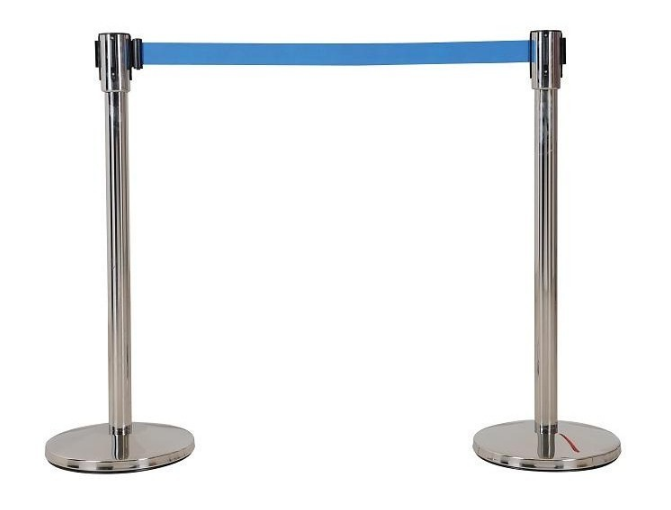 WRITEBEST RETRACTABLE Q-UP STAND