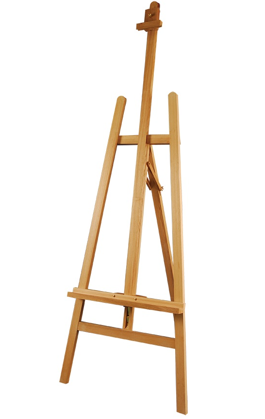 WRITEBEST WOODEN EASELS ETS65