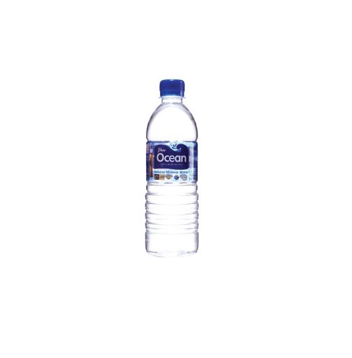 Pere Ocean Mineral Water Box of 24x500ml Bottle
