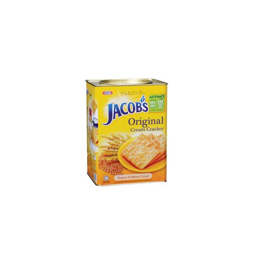 Jacob's Crackers Original