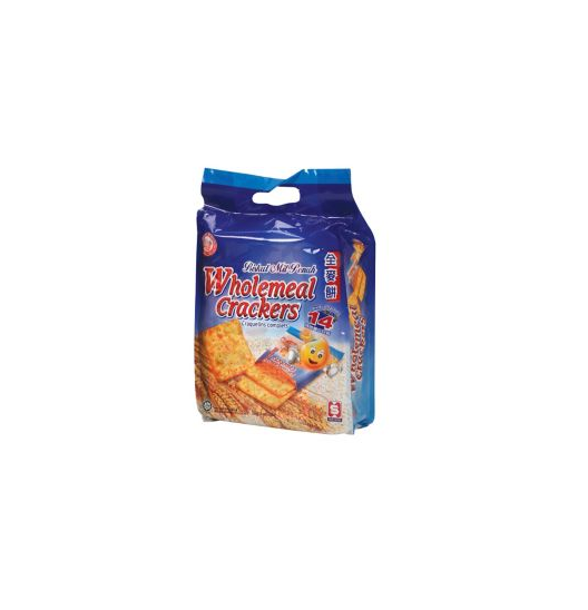 Hup Seng Convenient Pack Biscuits Wholemeal