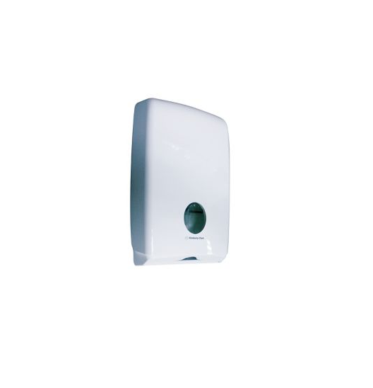 Aquarius Compact Towel Dispenser