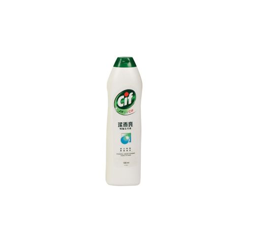 Cif Cream Cleanser Regular