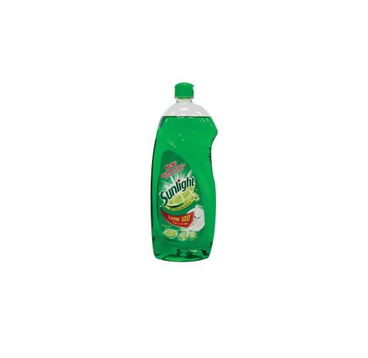 Sunlight Dishwash Detergent Regular