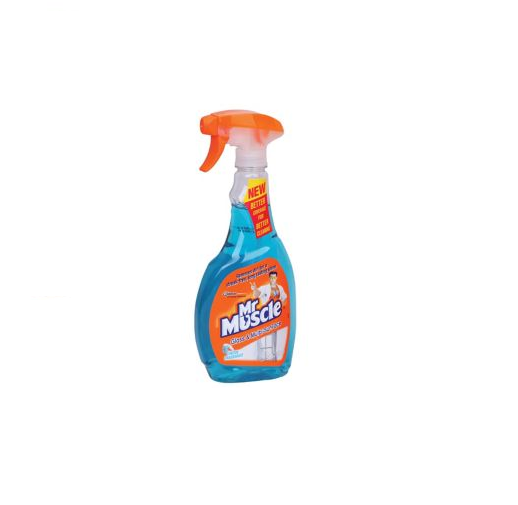 Mr Muscle Cleaner Glass Cleaner