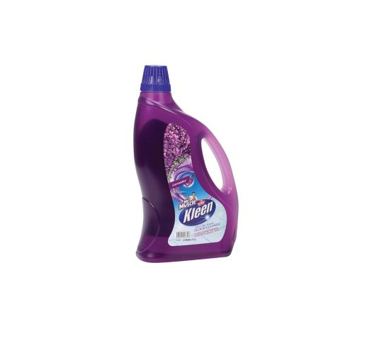 Kiwi Kleen Floor Cleaner Lavendar