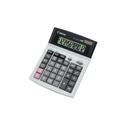 Canon WS-1210HI III Desktop Calculator