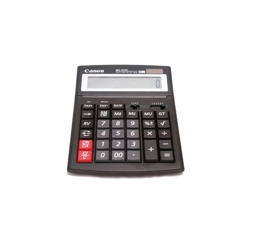 Canon WS-1610T Desktop Calculator