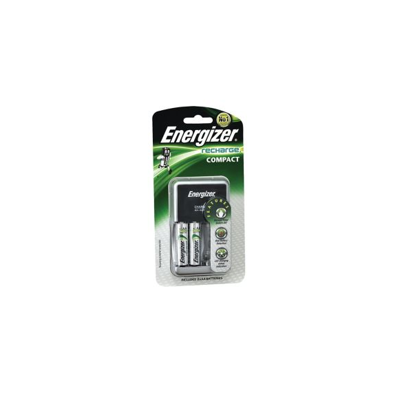 Energizer Rechargeable Charger