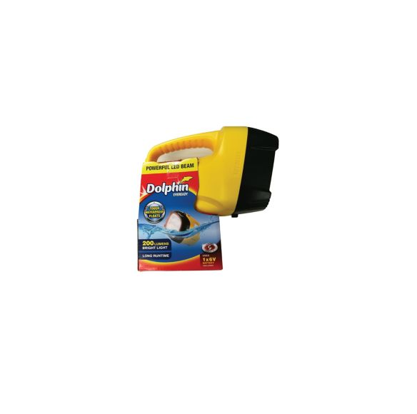 Everady Dolphin Lantern Flashlight