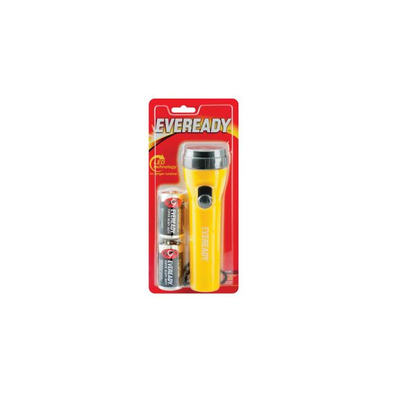 Eveready Led Light 2D With Battery