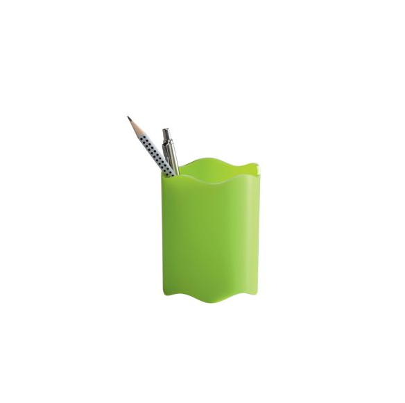 Durable Pen Cup Green