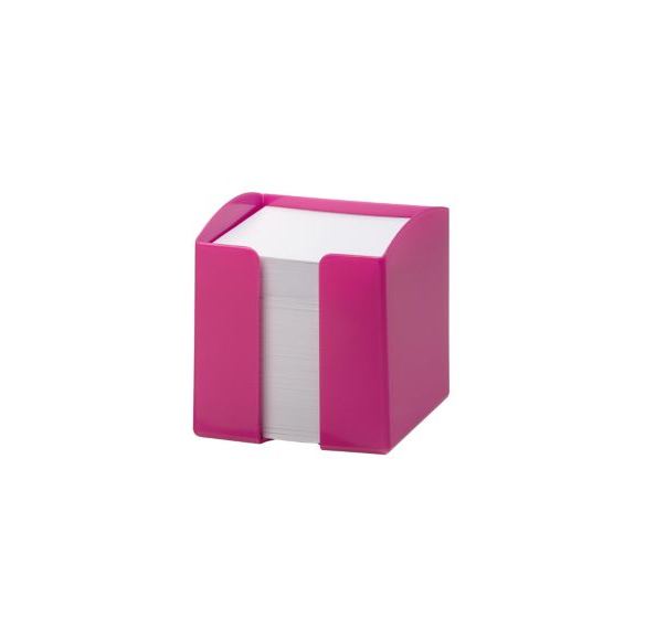 Durable Note Box Pink