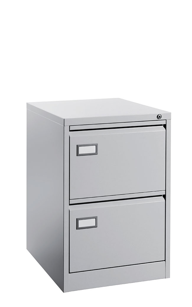 GY101-GN 2 DRAWER FILING CABINET