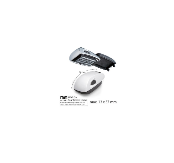 AESTAMP Stamp Mouse 20