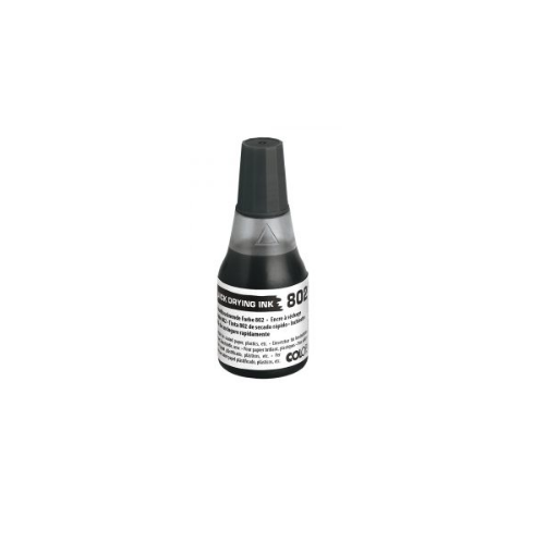 COLOP Quick Drying Ink 802 25ml