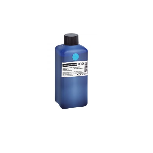 COLOP Quick Drying Ink 802 250ml