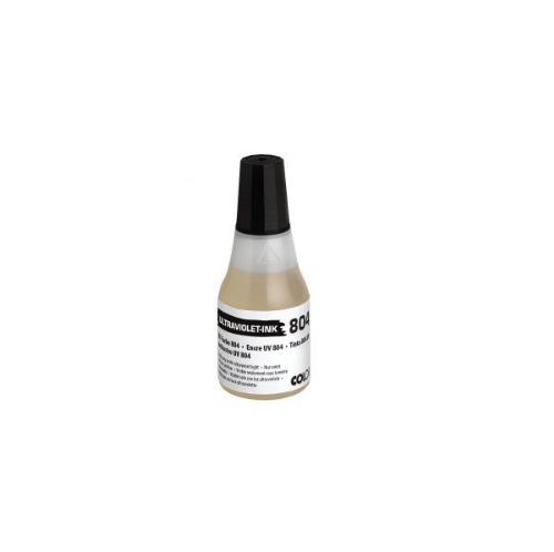 COLOP Ultraviolet Ink 804 25ml