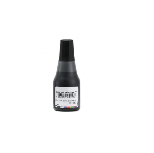 COLOP Archival Permanent Ink 805 25ml